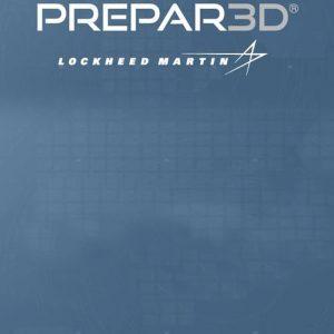 Lockheed Martin Prepar3D (P3D)