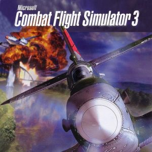 Combat Flight Simulator 3 (CFS)