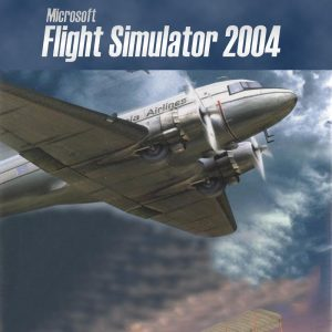 Flight Simulator 2004 (FS2004)