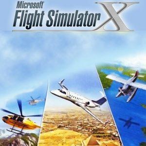Flight Simulator X (FSX/FSX:SE)