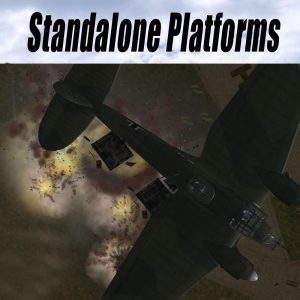 Standalone Simulations/Games